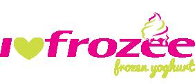 I Luv Frozee