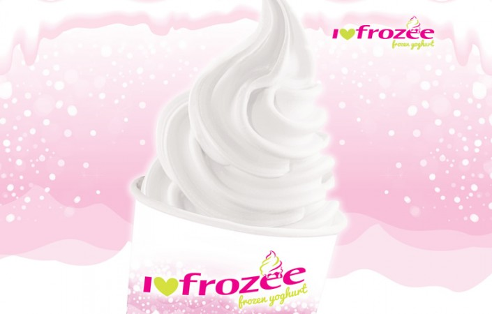 I Luv Frozee